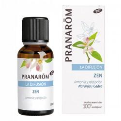 Aceite esencial pranaóm zen