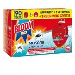 Anti-Mosquitos electrico max BLOOM