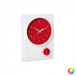 Reloj de pared con temporizador 1 h 1442