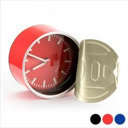 Reloj de sobremesa con iman (㘠8,8 cm)