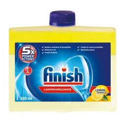 Limpiador de lavavajillas FINISH limón