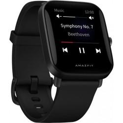 Smartwatch XIAOMI AMAZFIT bip u black