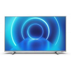 "Televisor LED PHILIPS 43"" 43PUS7555 Ultra HD 4K"