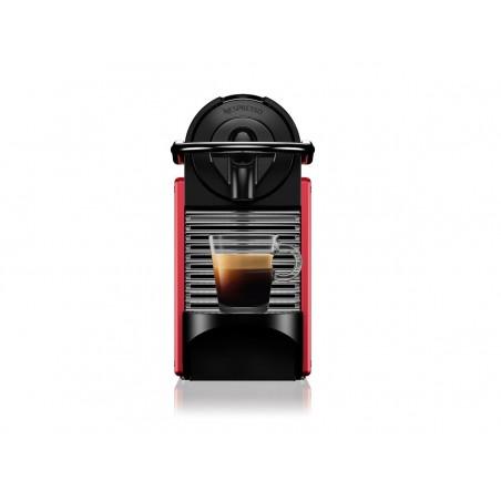 Cafetera nespresso delonghi EN124R