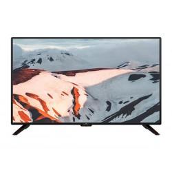 """Televisor led smart tech 24"""" SMT24Z30HC1L1B1"""