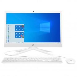 """Ordenador sobremesa HP 21-B007NS CEL/4GB/256SSD 20,7"""""""