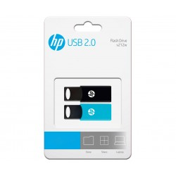 Memoria USB HP V212 / twin -pack 2UD USB