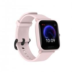 Reloj pulsera XIAOMI AMAZFIT bip u pink