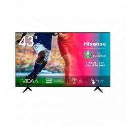 "Televisor led HISENSE 43"" H43A7100F"