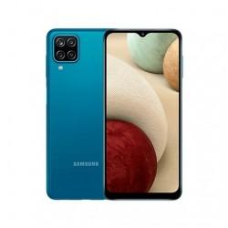 Smartphone SAMSUNG A12 4/64GB Azul