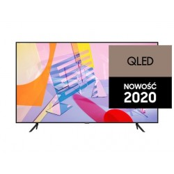 """Televisor led SAMSUNG QE65Q60TAUXXH 65"""" 4K"""