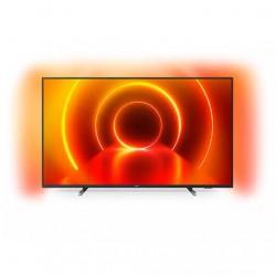 "Televisor LED PHILIPS 65"" 65PUS7805 Smart TV UHD 4K"