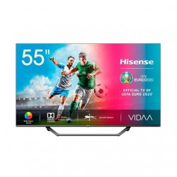 "Televisor LED HISENSE 55"" H55A7500F Smart TV FHD 4K"