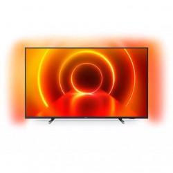 """Televisor LED PHILIPS 50"""" 50PUS7805 4K HDR"""