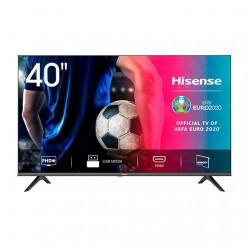 "Televisor LED HISENSE 40"" 40A5100F SmartTV FHD"