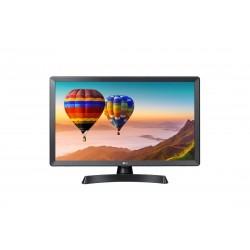 "Televisor LED LG 24"" 24TN510S-PZ SmartTV HD"