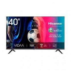 """Televisor LED HISENSE 40"""" 40A5600F FHD 2020"""
