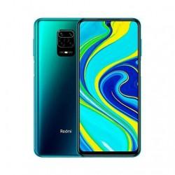 Smartphone XIAOMI redmi note 9S FHD 4/64GB Azul