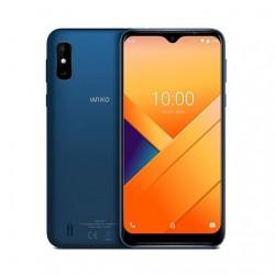 Smartphone WIKO Y81 HD 2/32GB azul