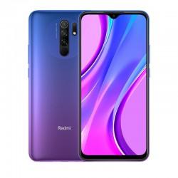 Smartphone XIAOMI Redmi 9 4/64GB Lila