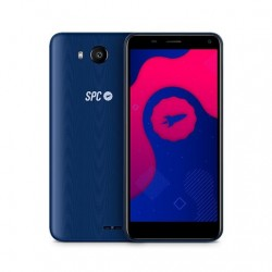 Smartphone SPC smart 16GB blue