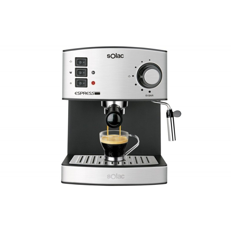 Cafetera express SOLAC CE4480