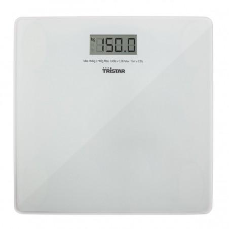 Báscula baño TRISTAR WG-2419