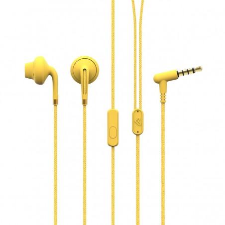 Auricular energy sistem style 2+ vanilla