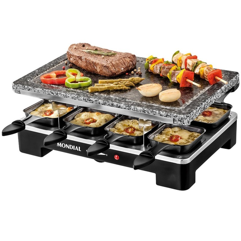 Raclette MONDIAL SG-01