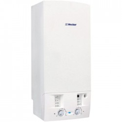 Calentador NECKAR NWB243C