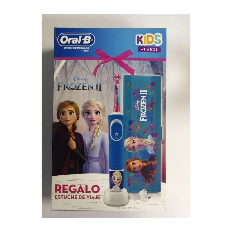 Dental BRAUN vitality frozen+xm