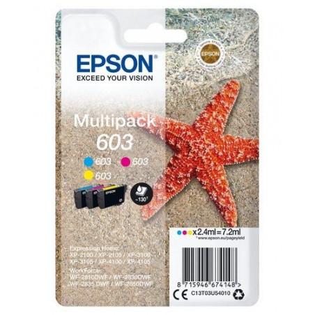 Cartucho EPSON C13T03U54010