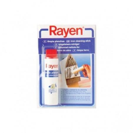 Limpia suelas planchas RAYEN 6163