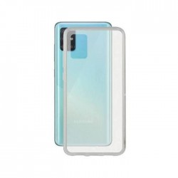 Funda flex tpu galaxy A71 transparente k