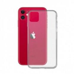 Funda flex tpu iphone 11 pro transparent
