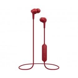 Auricular PIONEER C4BT rojo