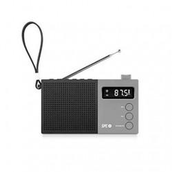 Radio despertador TELECOM 4578N
