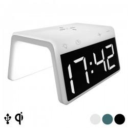 Radio despertador CONTACT BXCQI11N