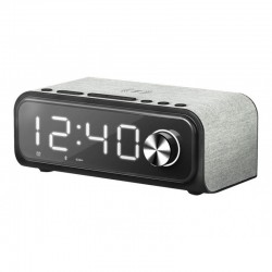 Radio despertador energy speaker 4