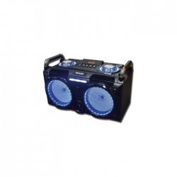 Equipo SAKKYO DJ630