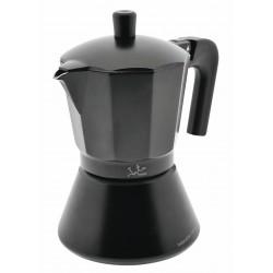 Cafetera JATA CFI9 9T negra