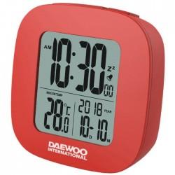 Despertador DAEWOO DCD-26R