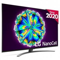 """Televisor LED LG 65"""" 65NANO866NA 4K NanoCell"""