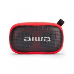 Altavoz AIWA BS110 red