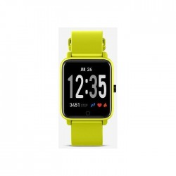Smartwatch SPC smartee feel yellow