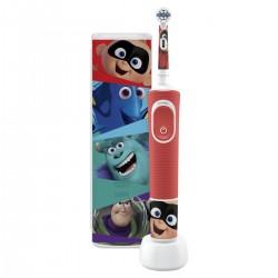 Dental BRAUN kids pixar + estuche