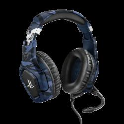 Auricular+Micro TRUST GXT488 forze PS4