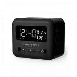Radio reloj energy sistem speaker 2 grap