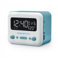 Radio reloj energy sistem speaker 2 sky
