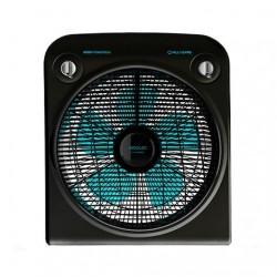 Ventilador CECOTEC 6000 PowerBox 6000 Negro
